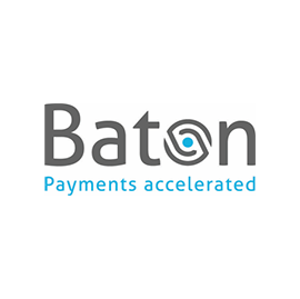 Baton Systems logo
