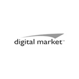 Digital Market logo