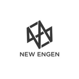 New Engen logo