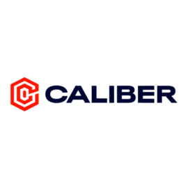 Caliber Fitness logo