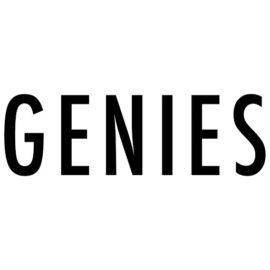 Genies logo
