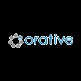 Orative logo