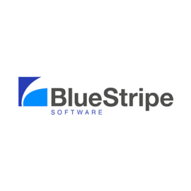 BlueStripe Software logo