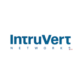 IntruVert Networks logo