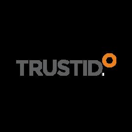 TrustID logo