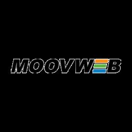 Moovweb logo