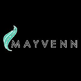 Mayvenn logo