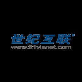 21vianet logo