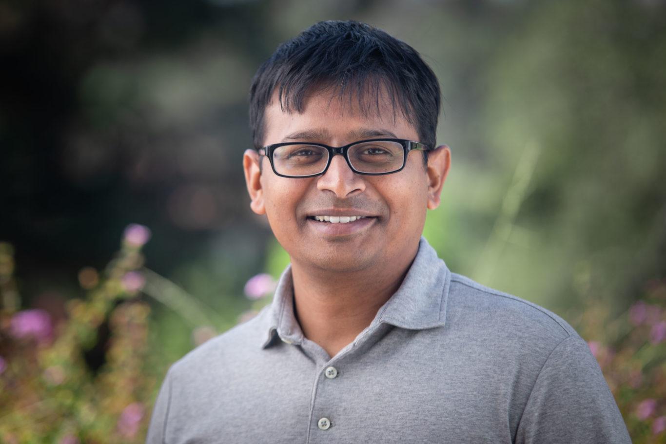 Photo of Manjunath Somashekar