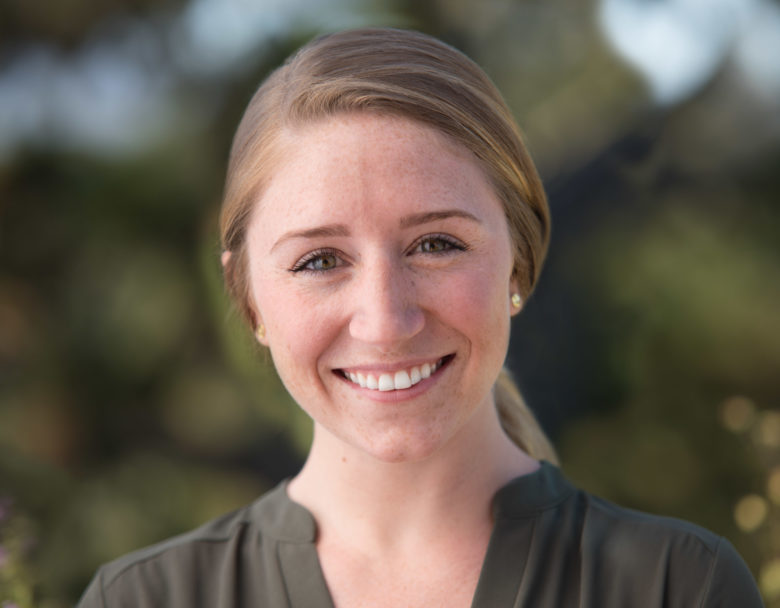 Photo of Kalee Fennelly
