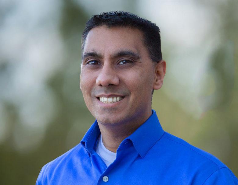 Photo of Neil Daswani