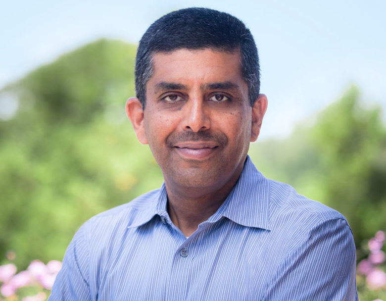 Photo of Prakash Ramamurthy